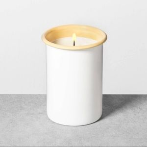 Magnolia Accents - Hearth And Hand With Magnolia Candle Golden Aster